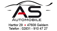 as-automobile-logo
